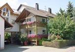 Location vacances Bahlingen am Kaiserstuhl - Ferienwohnung Stocker-3