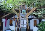 Villages vacances Arugam - Beach Clarion Arugambay-4