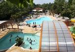 Camping avec Piscine Port-Vendres - Capfun - Paris Roussillon-1