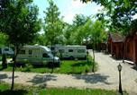 Camping Sombor - Camping Zasavica-1