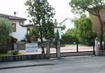 Location vacances Peschiera del Garda - Residenza ai 4 Olivi-1