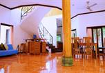 Hôtel Kubu - Villa Sky Dancer - Bali-4