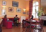 Hôtel La Tour-d'Auvergne - Résidence Les Iles Britanniques-1