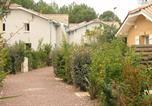Location vacances Soulac-sur-Mer - Domaine du Phare-4
