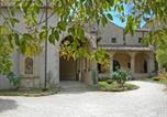 Location vacances Amelia - Apartment in Lugnano In Teverina Ii-1