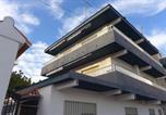 Location vacances Ador - Campos Uno-1