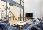 Location vacances Darlinghurst - Surry Hills Modern One Bedroom Apartment (310goul)-1