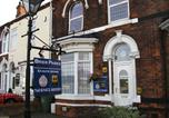 Location vacances Cleethorpes - Brier Parks Guest House-2