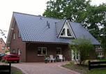 Location vacances Ganderkesee - Ferienwohnung Strudthoff-1