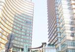 Location vacances Hangzhou - Hangzhou Youzi Apartment-2