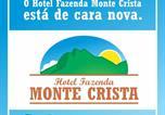 Location vacances São Bento do Sul - Hotel Fazenda Monte Crista-3