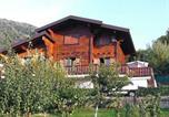 Location vacances Schignano - Holiday home Flavio Schignano-1