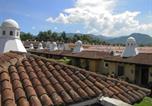 Location vacances Antigua Guatemala - Casa La Familia-1