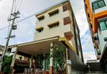 Hôtel Nai Muang - Nida Rooms Heart of Khonkaen-1