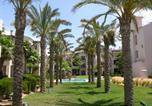 Hôtel Torre-Pacheco - Roda Golf Resort - Resort Choice-4