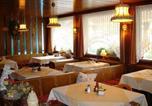 Hôtel Sankt Leonhard im Pitztal - Hotel Edelweiss-3