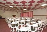 Hôtel Stony Creek - Econo Lodge Petersburg-2