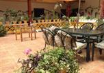 Hôtel San Felipe del Progreso - Gran Hotel San Felipe-2
