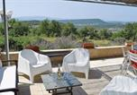 Location vacances Sigonce - Holiday home Le Timon Haut M-869-2