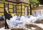 Hôtel Merseburg (Saale) - Kurpark Hotel Bad Lauchstädt-2