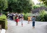 Camping La Fouillade - Village Vacances Le Hameau Saint Martial-3