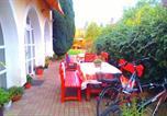 Hôtel Balatonvilágos - Herbi Panzió-1