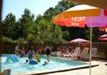 Camping Gamaches - Camping Val de Trie-3