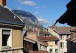 Location vacances Le Sappey-en-Chartreuse - Studio Bastille, au coeur des rues pietonnes-4