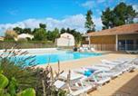 Location vacances Poitou-Charentes - Domaine La Cascade-1
