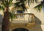 Hôtel Ghasri - Gozo village Holidays - Village Ta Sbejha-3