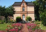 Location vacances Gelsenkirchen - Villa Hessler-4