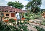 Location vacances Quimbaya - Secretos del Carriel Finca Cafetera-4