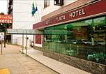 Hôtel Resende - Castel Plaza Hotel-1