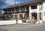 Hôtel Bad Tölz - Lenggrieser Hof-2