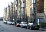 Location vacances Edinburgh - Edinburgh Vacation Apartment-4