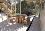 Location vacances Nowra - Penguin's Retreat at Culburra Beach-4