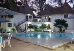 Hôtel Mombasa - Prideinn Nyali