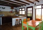 Location vacances Tunja - Casa de Las Aguas-4