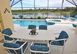 Location vacances Groveland-Mascotte - Orange Tree - 16321-1