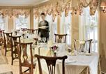 Hôtel Brattleboro - Windham Hill Inn-1