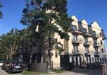 Villages vacances Międzyzdroje - Lazur Wellness@Spa-1