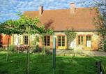Location vacances Peyrat-la-Nonière - Villa Verte-2