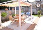 Hôtel Olbia - Tigrillo Bed&Breakfast-2