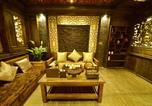 Hôtel Xian de Shangri-La - Gaogong Mansion-4
