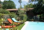 Location vacances Aigaliers - Villa Camelia-3