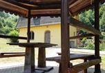 Location vacances Vyhne - Chata pri kúpalisku-3