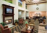 Hôtel Okmulgee - Hampton Inn & Suites Tulsa South Bixby-3
