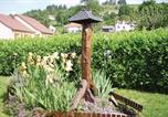 Location vacances Aurillac - Three-Bedroom Holiday home Giou de Mamou with a Fireplace 07-1