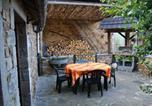 Location vacances Ferrières - Holiday home La Fermette 1-1