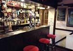 Hôtel Beattock - The Auldgirth Inn-2